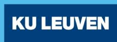 Logo Ku Leuven Logo