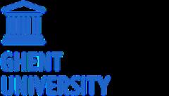 Logo Logo Ugent En Rgb 2400 Color